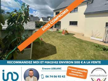 Maison 6 pièces 150 m2