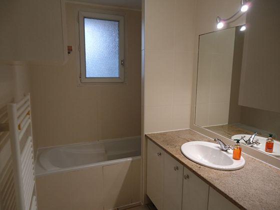 Vente appartement 4 pièces 83,29 m2