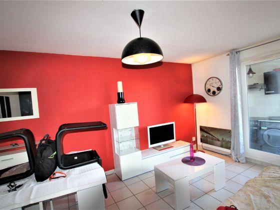 Location appartement 2 pièces 35 m2 à Avignon
