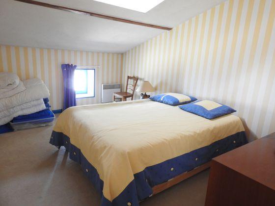 Vente maison 4 pièces 154 m2