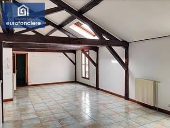 Appartement 4 pièces 96,72 m2