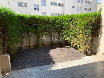 Appartement 2 pièces 40,73 m2