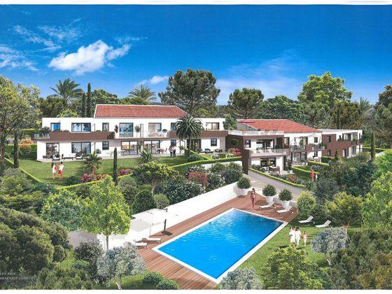 Vente appartement 2 pièces 42,57 m2