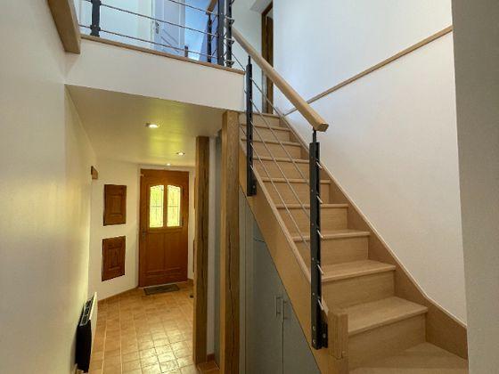 Vente maison 5 pièces 122,41 m2