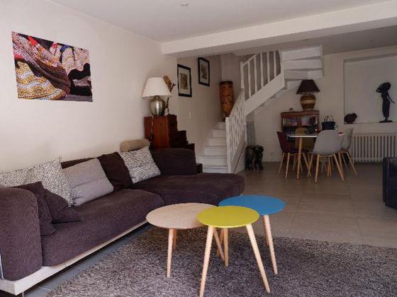 Vente appartement 4 pièces 132,05 m2