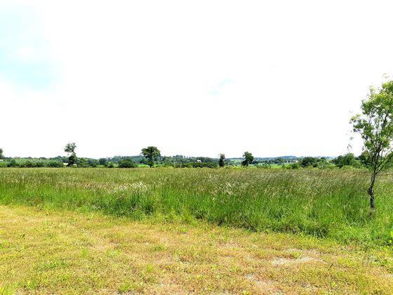 Vente terrain 70 m2