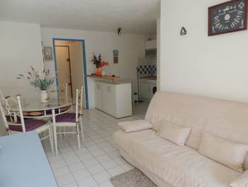 Appartement 2 pièces 31,83 m2