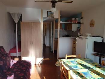 Appartement 2 pièces 29,98 m2