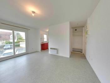 Studio 25,72 m2