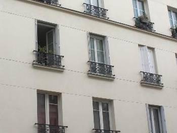 Appartement 2 pièces 25,2 m2