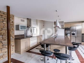 Appartement 4 pièces 107,94 m2
