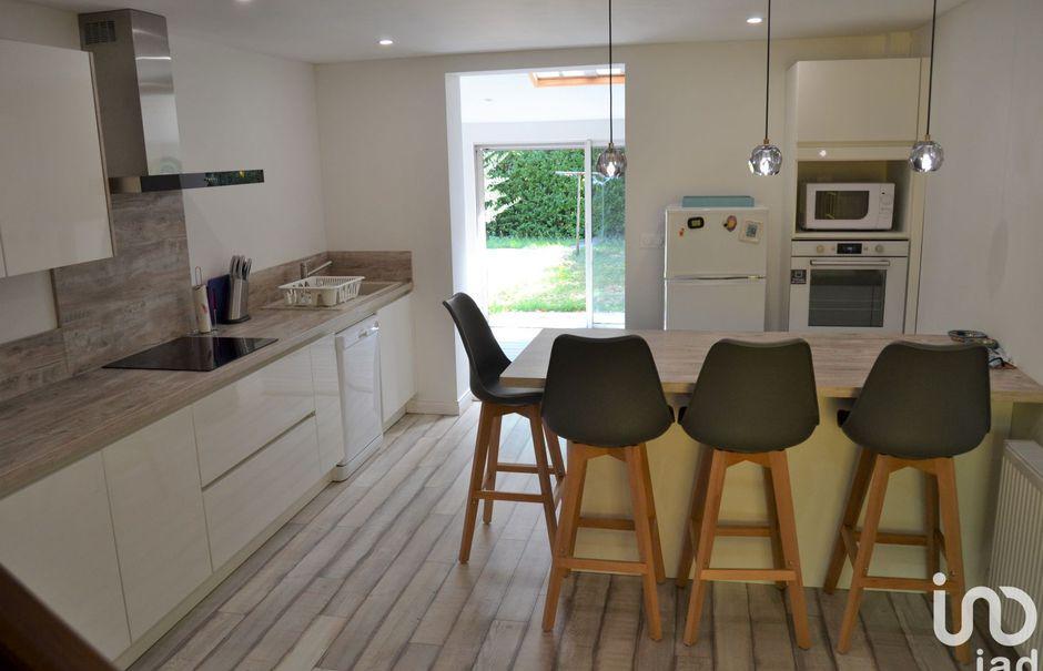 Vente maison 4 pièces 114 m² à Campagne-sur-Aude (11260), 190 000 €