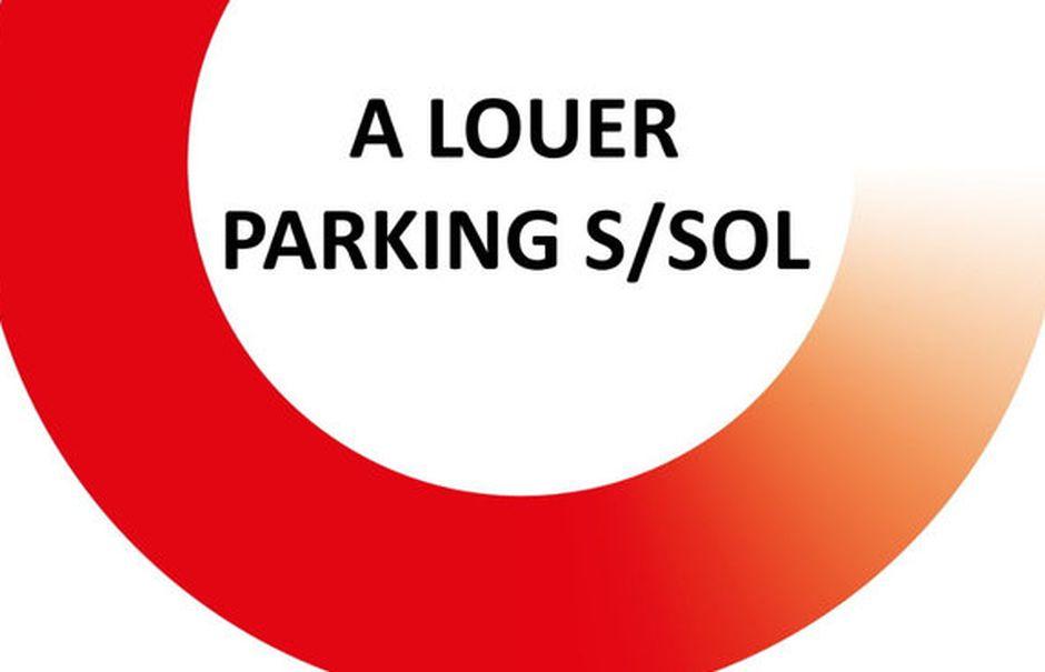 Location  parking   à Toulouse (31400), 50 €