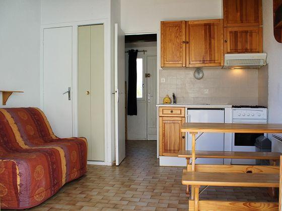 Vente maison 1 pièce 36,92 m2