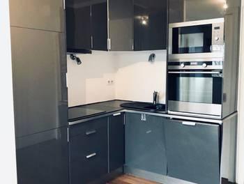 Appartement 3 pièces 93,75 m2