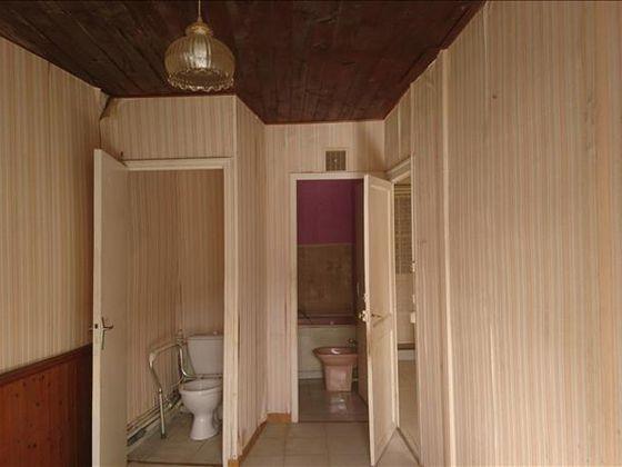 Vente maison 2 pièces 83 m2