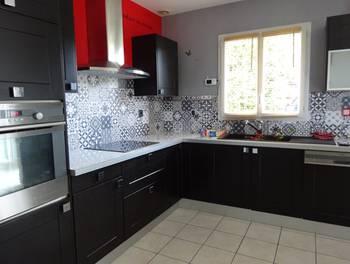 Maison 5 pièces 121,64 m2