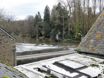 maison à Pont-d'Ouilly (14)