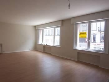 Appartement 5 pièces 126,26 m2