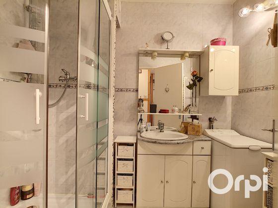 Vente appartement 3 pièces 69,1 m2