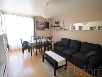 Appartement 4 pièces 67,62 m2