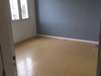 Appartement 3 pièces 47,7 m2