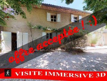 maison à Bras (83)
