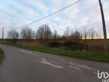 terrain à Saint-Omer (62)