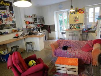 Maison 7 pièces 208 m2
