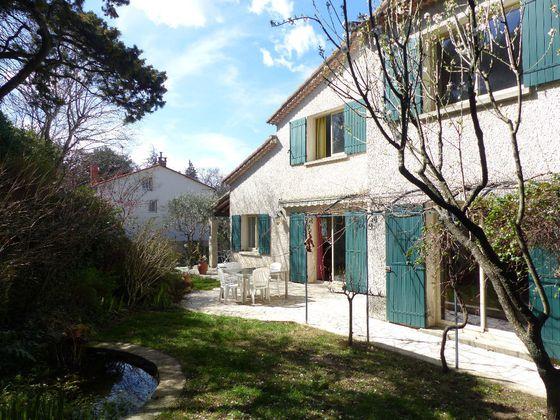 vente Maison 7 pièces 165 m2 Nimes
