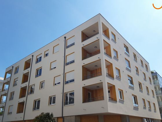 Location appartement 3 pièces 58,73 m2