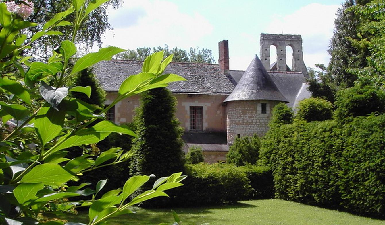 Château Angers