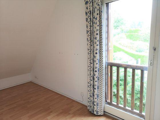 Vente maison 4 pièces 47,57 m2