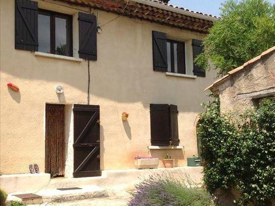 vente Maison 6 pièces 175 m2 Roquevaire