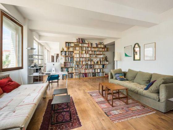 Vente loft 6 pièces 148,18 m2