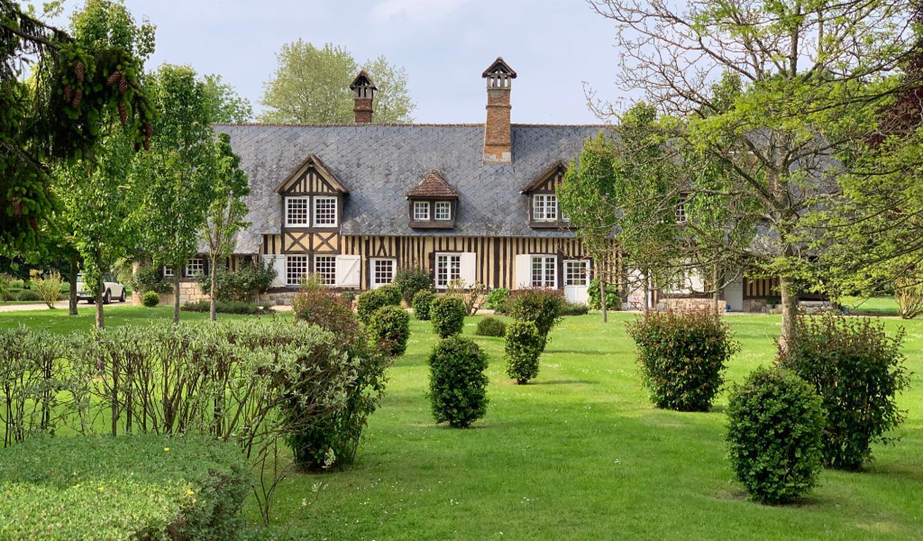 Maison Brionne
