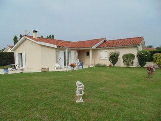 Maison Saint-Nizier-le-Désert (01320)