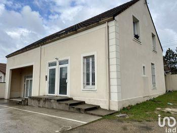 locaux professionels à Dammarie-les-Lys (77)