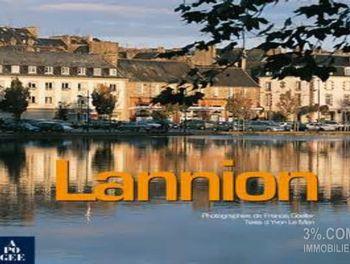 locaux professionels à Lannion (22)