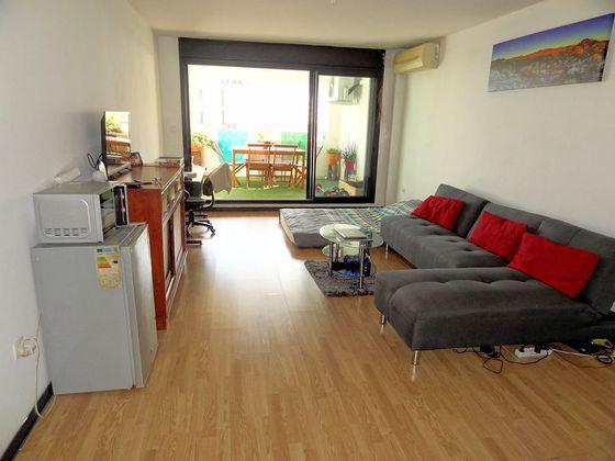 Vente studio 30,7 m2
