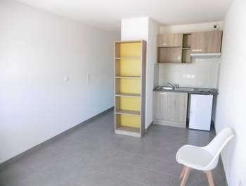 Studio 21,73 m2