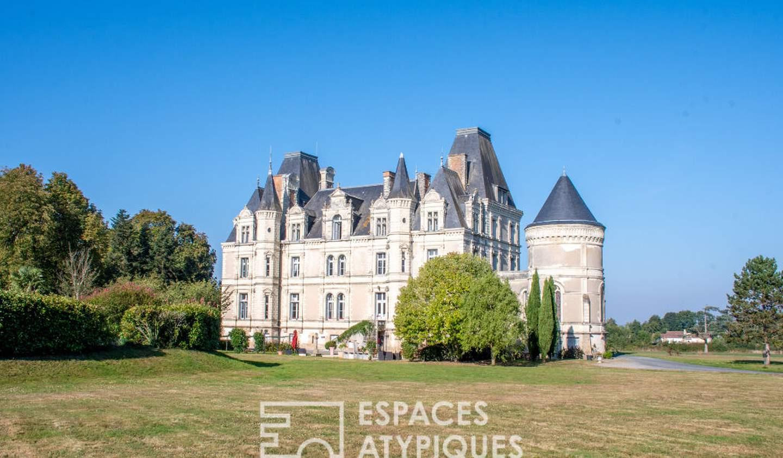Maison avec piscine Cholet