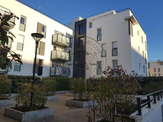 Vente appartement 4 pièces 71,48 m2
