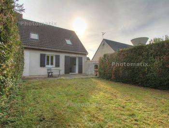 maison à Fleury-les-Aubrais (45)