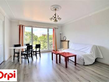 Appartement 5 pièces 94,54 m2