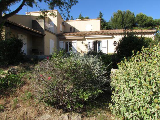 Vente maison 6 pièces 195,5 m2