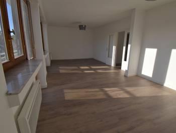 Appartement 5 pièces 104,41 m2