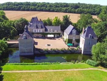 Château 13 pièces 650 m2