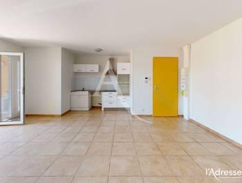 Divers 2 pièces 46 m2