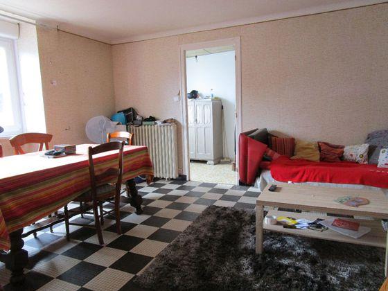 vente Maison 5 pièces 113 m2 Brest
